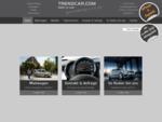 Trendcar - rent a car | Home