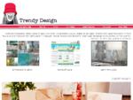 טרנדי דיזיין עיצוב גרפי | Trendy Design עיצוב גרפי