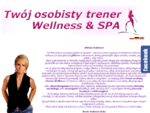 Twój osobisty trener Wellness SPA