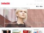 Trenkwalder HR Solutions, Temporary Staffing, Permanent Placement
