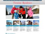 TRENTINO RESIDENCES - Trentino Residences - Dolomiti - Trentino
