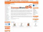 TreppenShop24 Ihr Shop für System- und Bausatztreppen