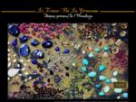 Le trésor de la princesse - Bijou en or et argent - Bijoux précieux du monde