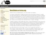 PáginaPrincipal - Tretas. org