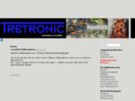 || TRETRONIC || Automaten Kurt Schoebel - Home