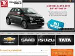 concessionario auto treviso - Trevisauto - occasioni auto nuove, usate e Km 0 in promozione