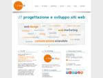 Creazione e realizzazione siti web, Tre W web agency di Orbassano Torino trewsitiweb. it