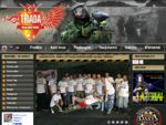 Pramogos Vilniuje - Dažasvydis ir Laser Tag žaidimas