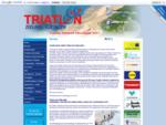 Triatlon Zeeland - Vlissingen Triathlon 14 en 15 juni 2013 voor zowel wedstrijdtriatleten als ...