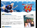 Tribal64 Parachutisme, parachutisme Pyrénées Atlantiques, baptemes de chute libre en region ...