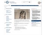 Tribunale di Fermo. Benvenuti nel sito web