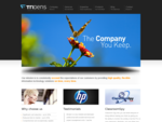 Tridens - Oracle BRM, SOA consulting and development
