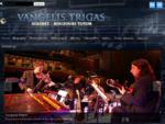 Vangelis Trigas - Bouzouki virtuoso instrumentalist and master instructor | Βαγγέλης Τρίγκας - ...