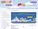Παρτυ Trikifun Πάρτυ Παιδικά, Οργάνωση εκδηλώσεων