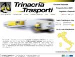 Trinacria Trasporti Trinacria Trasporti Nazionali