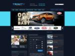 Car Dealers Cairns Trinity Auto Group