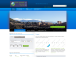 Never get tired of travelling with Joomla 2. 5 Template