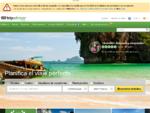 Opiniones de hoteles, restaurantes, atracciones y consejos para viajes, escapadas, verano en la