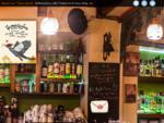 Τρυποκάρυδος | Coffee Bar - Πεζόδρομος Ηλία Ηλιού, Αγρίνιο