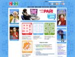 777 - Игры Онлайн Сканворд, Кроссворд, Логические игры.