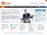 ICT- IT-tukea sekä tietotekniikan ylläpitoa | Triuvare Oy