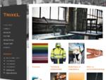 Trixel - kangaste ja õmblustarvikute hulgi- ja jaemüük