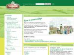 Trofino - Αφοι ΑΡΓΥΡΑΚΗ ΑΕΒΕ - Βιομηχανία Τροφίμων
