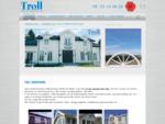 Vinduer og Balkongdører - Troll Trevarefabrikk AS