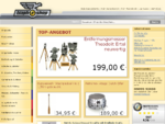 Bundeswehr Shop - Military-, Outdoor- & Camping-Ausrüstung - troph-e-shop.com