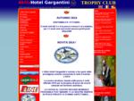 Aktiv Hotel Gargantini - Trophyclub - pesca in Austria, pesca sportiva, club dei pescatori, aktiv ...