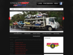 TrophyKart Australia | OFF-ROAD ADRENALINE | Mini Off-Road Trucks Racing