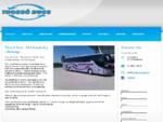 Bussbolag i Blekinge Karlskrona, bussresor, bussar Trossö Buss