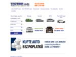 TROTINA Auto - ojetá auta na prodej, auto bazar