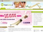 Trouwkaarten - De grootste online aanbieder en drukker van trouwkaarten