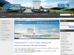 Forside - Truck Trailer Industry AS