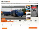 Спецтехника, грузовики, коммерческий транспорт | объявления - продажа грузовых автомобилей, спец