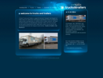Connect Trucks and trailers Aan- en verkoop van Trucks en Trailers.