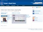TruckTuning. fr Catalogues Le Tuning Poids Lourds par Turbo's Hoet