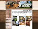 Truhlářství PEHOS Jiřice, Humpolec - truhlářská výroba nábytku