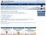 TC TrustCenter TC TrustCenter Digitale Zertifikate und PKI Sicherheitslösungen für Ihr ...