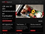 ADT digitaltryck - Ditt tryckeri på Öland och i Kalmar län - Från idé till färdig produkt!