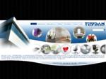 Trydan - Ameacute;nagement de bureaux, Travaux TCE, Distribution de Mobilier de Bureau
