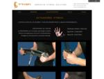 TRYON Innovative Fitness Solutions. Actuadores Fitness ERGOSENSE
