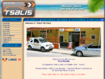 Welcome to TSALIS RENTALS - TSALIS RENTALS - Rent a Car in Lesvos and Rent a Room in Lesvos Mytili