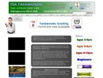Sittingbourne Faversham Taekwondo