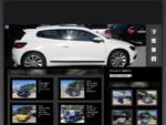 TSCar - Comércio Automóvel