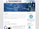 Servizi informatici ad alto contenuto tecnologico - TSnet