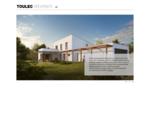 TOULEC ARCHITEKTI - Toulec architekti