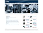 TTI - sprzęt komputerowy, notebooki, serwery, stacje graficzne, oprogramowanie