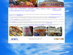 Funfair Ride Hire and Catering Hire from Tuckers Funfair